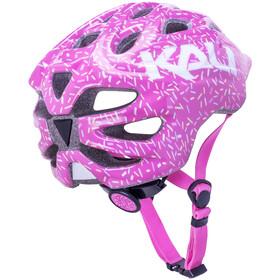 Kali Chakra Sprinkles Casco Niños, pink